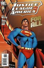 Justice League of America Vol. 2 (2006-2011) #3 (1:10 Chris Sprouse Variant)
