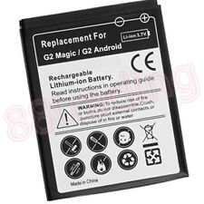 Battery for HTC Magic Google G2 Android High 1340mAH UK