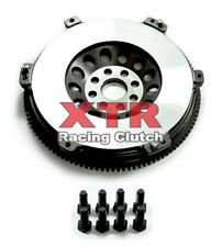 XTR SOLID CHROMOLY LIGHT WEIGHT CLUTCH FLYWHEEL fits BMW 325 328 M3 Z3 E36