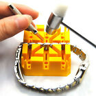 Watch Band Bracelet Strap Holder Link Pins Remover Watchmaker Repair Kit Tool TA
