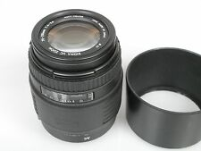 SIGMA UC Zoom AF 4-5,6/70-210 f/4-5, 6 70-210 mm per FOR CANON EOS Analog