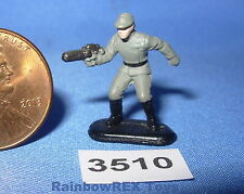 Star Wars Micro Machines Action Fleet IMPERIAL OFFICER From Officer Set Fig #5