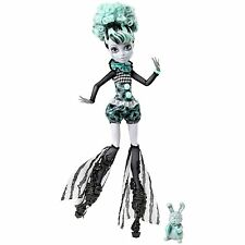 Monster High Freak du Chic Twlya Dolls