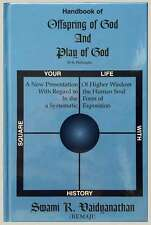 Handbook of Offspring of God and Play of God Swami R. Vaidyanathan 2002 1st ed