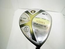 HONMA BERES S-02 3star #5 5W Loft-18 R-flex Fairway wood Golf Clubs