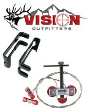 Bowmaster Bow Press and Quad Standard Bracket Package