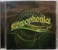 "Stereophonics - Just Enough Education To Perform (CD) Features ""Handbags"""