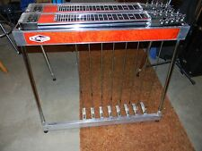 BMI  D-10 PEDAL STEEL GUITAR