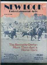 New Look 1976 Kentucky Derby Muhammad Ali  the Beatles Gainesville Florida MBX11