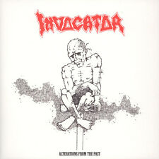 Invocator - Alterations From The Past (White Vinyl) (2LP - 2014 - EU - Original)