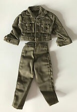 New 1 Clothes & Trousers For KEN Doll / Barby (#2) - Christmas Gift