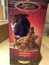 disney fairytale designer collection dolls Beauty And The Beast Belle NIB
