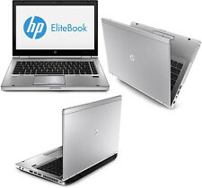 PORTATIL HP ELITEBOOK 8460P. CON PROCESADOR INTEL i5 A UN PRECIO IMBATIBLE!!!