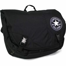 Converse Messenger Go To Bag (Black) Cons
