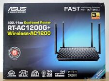 ASUS RT-AC1200 Dual-Band Wireless-AC1200 Router IEEE 802.11a, IEEE 802.11b, IEEE