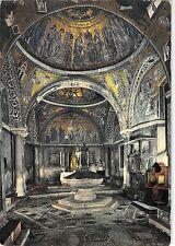 BT1775 venezia interno della basilica di s marco batistero postcard  italy