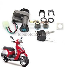 TaoTao CY 50-A,Sunl SL50QT-2, VIP future champion chinese scooter Ignition set