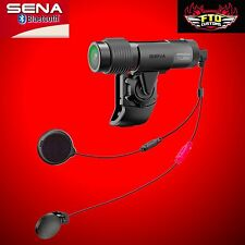 SENA Prism Tube Action Camera for Motorcycle, Offroad, BMX, MTB Helmets PT10-01