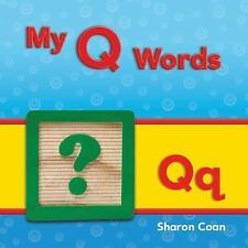 My Q Words (Targeted Phonics)