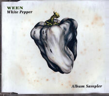 CD -  WEEN ‎– WHITE PEPPER                                     ( 153 )