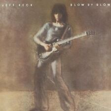 JEFF BECK  BLOW BY BLOW REMASTERED CD NEW