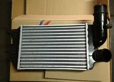 INTERCOOLER FIAT ULYSSE 2.0 JTD 1.9 TD - REF: 1340934080 / 1307012080 - NUEVO!!