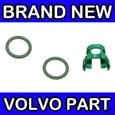 Volvo S70, V70 (99-00) C70 (99-05) Auto Oil Cooler Pipe Seals Kit