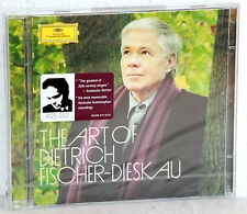 2 CD-Set THE ART OF DIETRICH FISCHER-DIESKAU