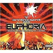 Euphoria - Hard Dance Awards 2009 (3 X CD)