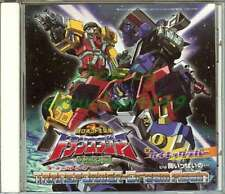TRANSFORMERS ARMADA Anime Opening Theme Song Single Japan CD 4trks Psychic Lover