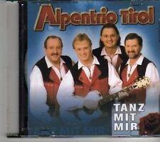(CR281) Alpentrio Tirol, Tanz Mit Mir - 2006 DJ CD