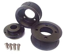 2003 - 04 Ford SVT Mustang Cobra Blower Supercharger Pulley Kit 2.80 M112