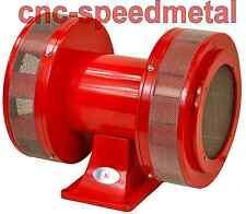 130dB Motorsirene Sirene Alarm 230Volt elektrisch Fanfare Elektrosirene 17kg