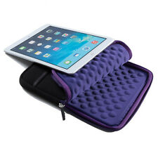 """8"""" Waterproof Laptop Bag Mini Neoprene Pouch Case Cover Bags For iPad Tablet PC"""