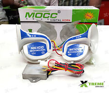 Original MOCC Horn With 18 Tone Relay For Toyota Fortuner