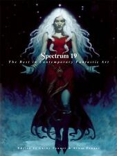 Spectrum 19: The Best in Contemporary Fantastic Art, , , Very Good, 2012-12-04,