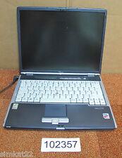 """Fujitsu Siemens Lifebook S7020 14 """"ORDENADOR PORTÁTIL, Pentium M,1 gb Ram, Sin Disco Duro, de recambio y reparación"""