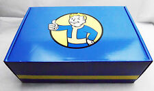 EMPTY BOX - Fallout 4 Commemorative Box - NEW COLLECTABLE RARE