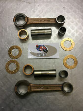 SUZUKI GT250 X7 CRANK CON CONNECTING ROD KITS X2 1979 - 1981