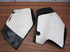 CR 250 HONDA 1995 CR 250R 1995 SIDE COVERS