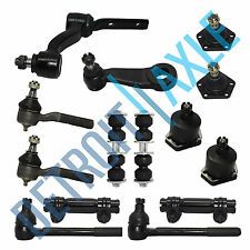 Brand New 14pc Front Suspension Kit- 1998-2005 Chevy/GMC Trucks S-10 Blazer 4x4