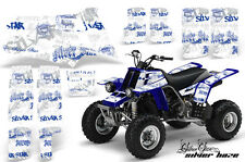 Yamaha Banshee 350 AMR Racing Graphics Sticker Kits 87-05 Quad ATV Decals HAZE W