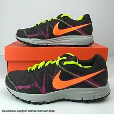NIKE LUNARFLY + 3 TRAIL TRAINERS WOMENS RUNNING PEGASUS SHOE UK 5 RRP £110