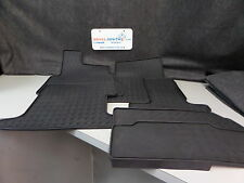 Mazda CX-9 Rear All Weather Floor Mats OE OEM 0000-8B-N35