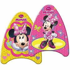 Minnie Mouse Swimming Board Swim Float Kickboard Safe Pool Training Tool For Kid