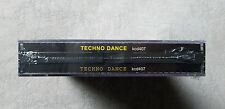 CD AUDIO INT/ COFFRET 4XCD TECHNO DANCE 57 TRACK KCD407 VARIOUS ARTISTS NEUF NEW