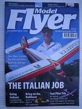 Model Flyer - Radio Controlled Aircraft- December 2000
