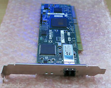 HP 2GB/133MHz PCI-X - FC FCA2404 Fiber Channel HBA - 313045-002 / 336070-001