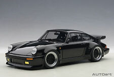 "Porsche 911 (930) Turbo Wangan Midnight ""Black Bird"" 1:18TH Scale AutoArt 78156"