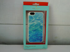 KATE SPADE Snap On LENTICULAR MAKE A SPLASH IPHONE 6 Hybrid CASE Cover POOL New